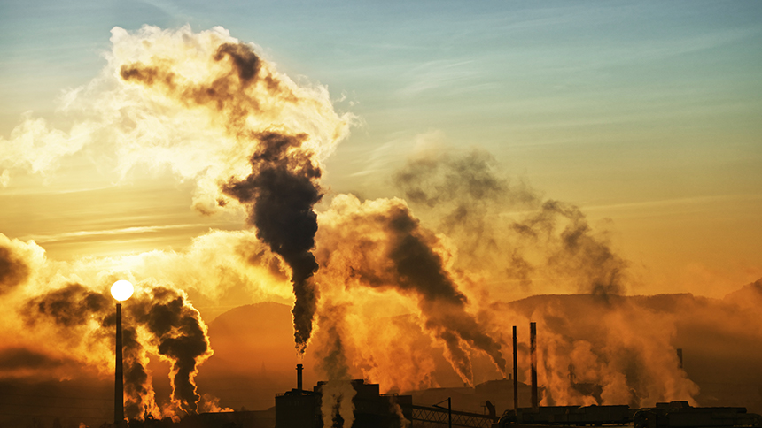Autism Linked To Heavy Metals in Air Pollution