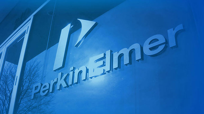 PerkinElmer Corporate Logotype