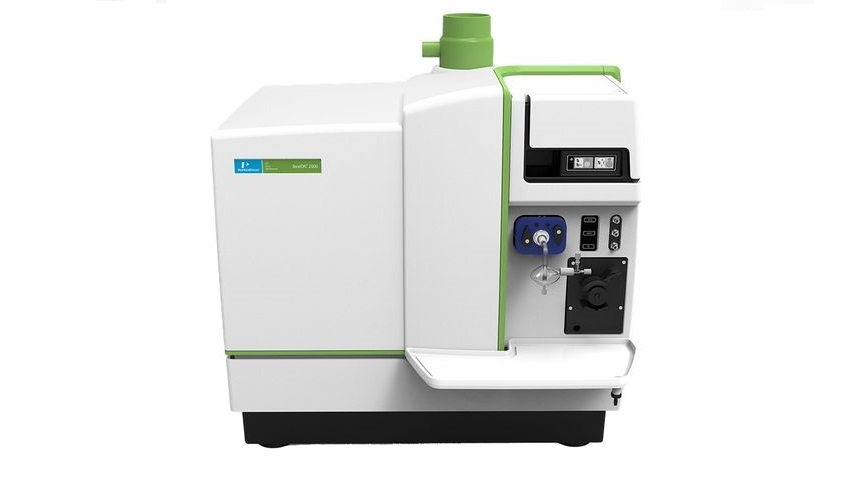 NexION 2000 Mass Spectrometer (ICP-MS)