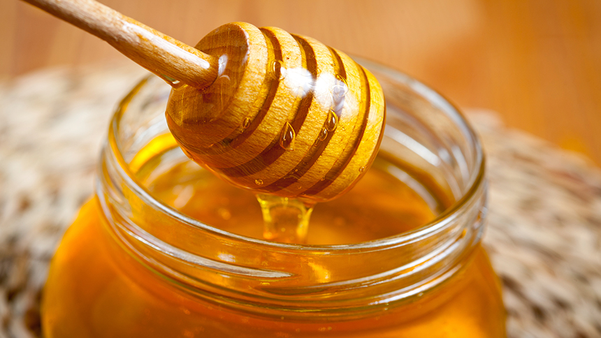Detecting Honey Adulteration Can Be a Sticky Business