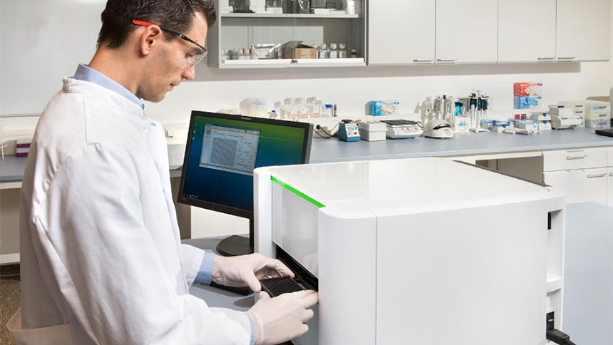 PerkinElmer's sophisticated imaging technology enables discoveries at a cellular level, advancing critical areas of science such as disease research and drug discovery.